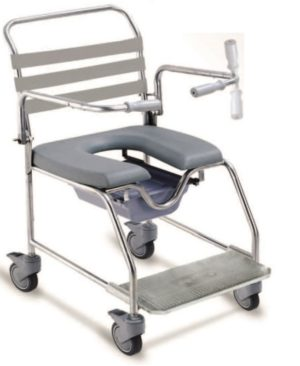 صندلی حمام طبی 670S