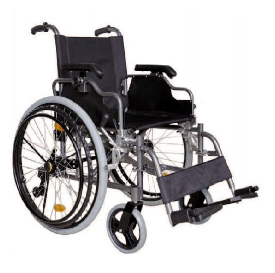 ویلچر آلومینیومی دبل هندرینگ 950LQPT