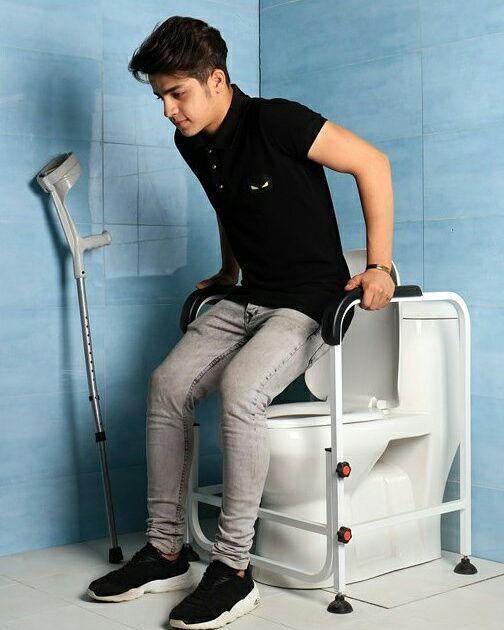 فریم کمکی توالت فرنگی 03