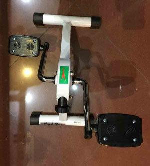 پدال مگنتی دوچرخه ای