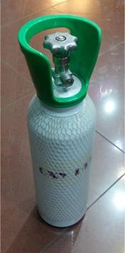 سیلندر اکسیژن 5 لیتری