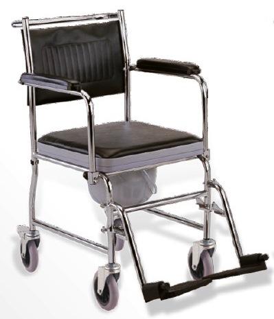 صندلی حمام چرخدار 692