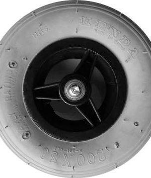 چرخ جلو بادی ویلچر 50*200