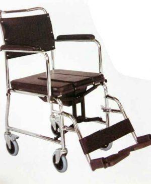 صندلی حمام چرخدار 689
