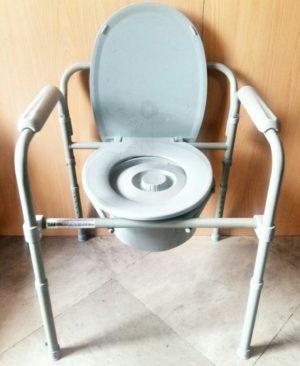 صندلی توالت 810A