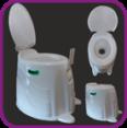 مضرات استفاده از توالت فرنگی