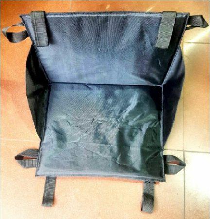 صندلی برزنتی انتقال بیمار